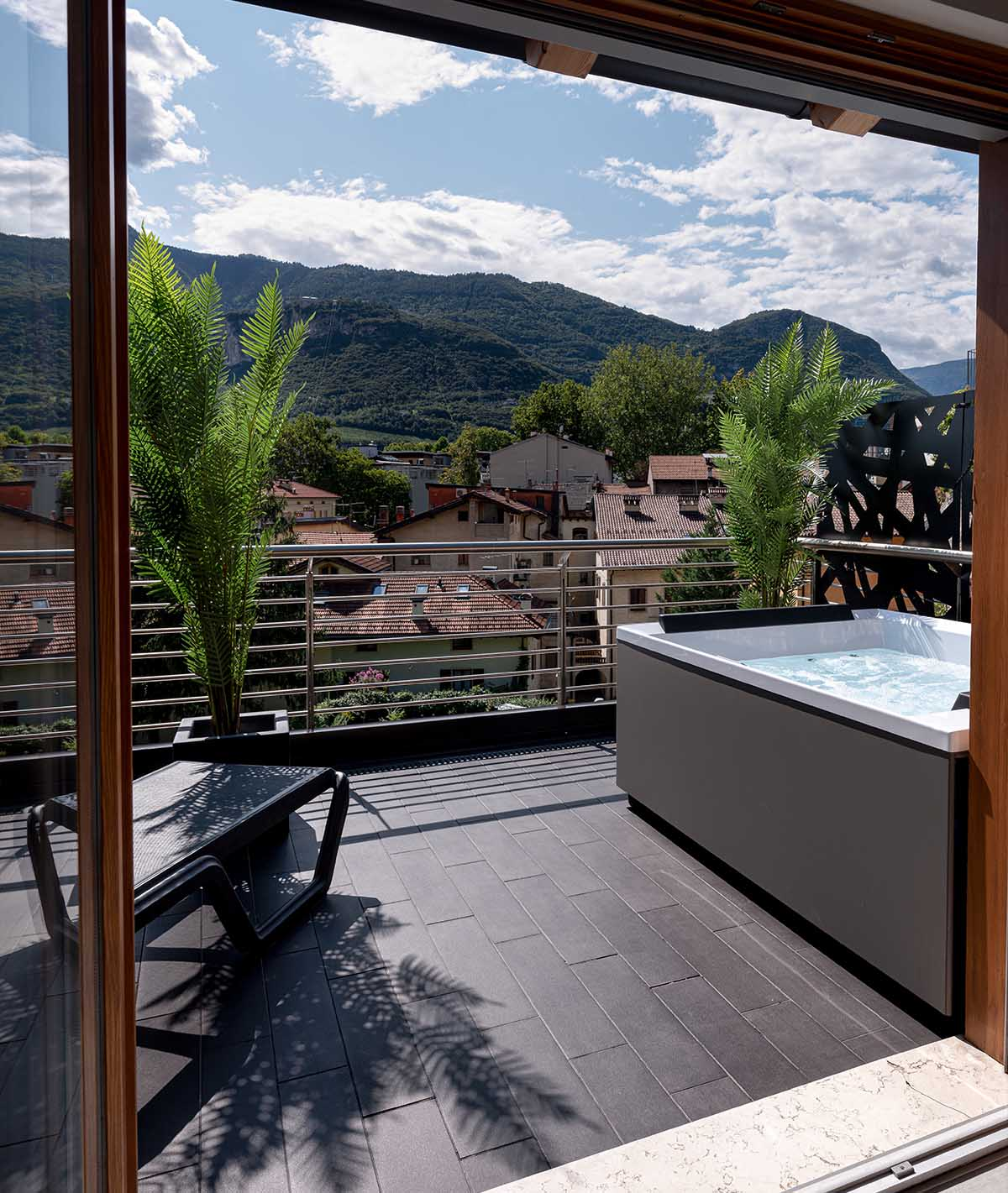 Hi Hotels Trento